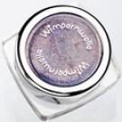 Glimmer & Glitter Lidschatten ~ Jeansblau Nr. 38122