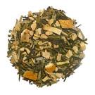 Grüner Tee - Green Power Orange-Ingwer