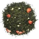 Grüner Tee - Peach Pep